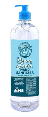 Bahama Bo's - Bahama Bo's 33.8oz Hand Sanitizer