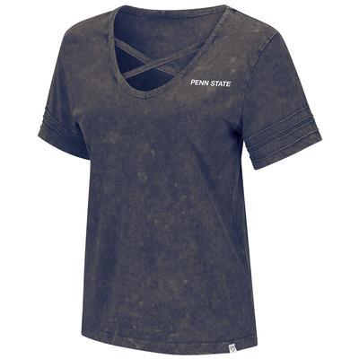 Colosseum - Penn State Colosseum Women's Time Caps T-shirt