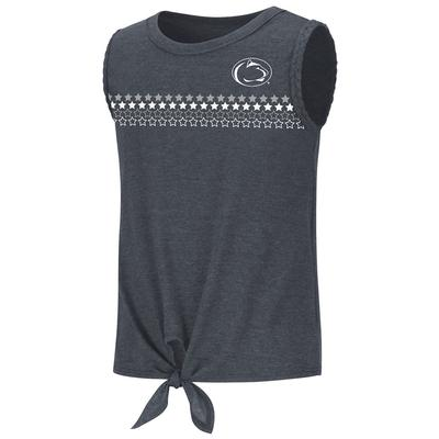 Colosseum - Penn State Colosseum Youth Roxy Tank Top
