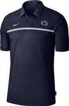 Penn State Nike Men's Sideline Dry Polo NAVY