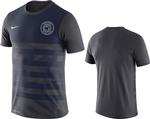 Penn State Nike Men's Legend Stripe T-shirt