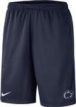 Penn State Nike Men's Dri-fit Coach Shorts