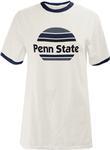 Penn State Women's Wrangler Ringer T-Shirt