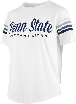 Press Box - Penn State Women's Susan T-Shirt