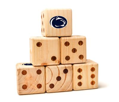 Victory Tailgate - Penn State Lawn Dice