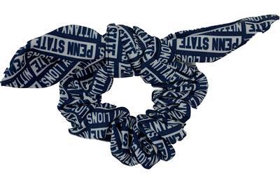 ZooZatz - Penn State Women's Block Scrunchie