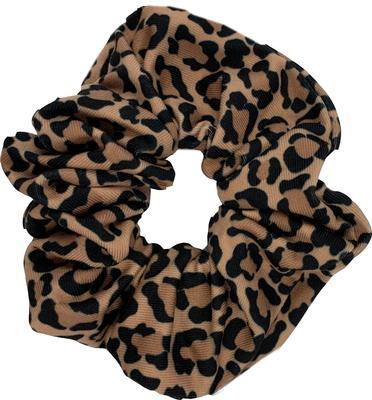 ZooZatz - Zoozatz Leopard Scrunchie