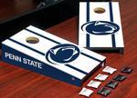 Penn State Desktop Cornhole Set