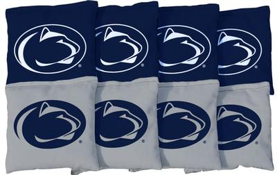 Victory Tailgate - Penn State Cornhole Bag 4-Pack