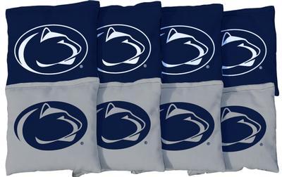 Victory Tailgate - Penn State Cornhole Bag 4-Pack
