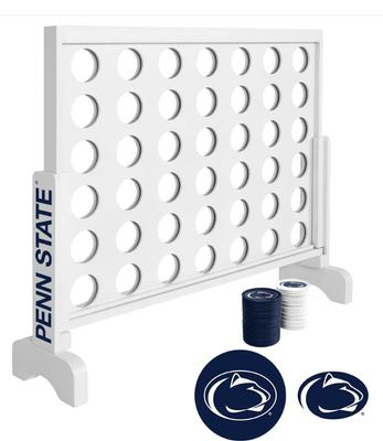 Victory Tailgate - Penn State Victory 4-In-A-Row