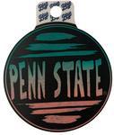 Penn State Blue 84 Bumpy Road Sticker