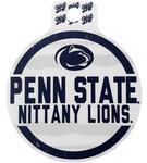 Penn State Blue 84 Photobomb Sticker
