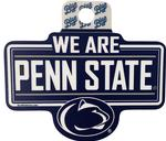 Penn State Blue 84 We Are Great Sticker
