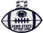 Penn State Blue 84 Football Sticker