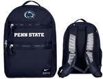Penn State Nike Heat Backpack