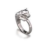 Penn State Lion Shrine Ring