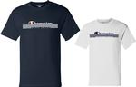 Penn State Champion Happy Valley Stripe T-Shirt