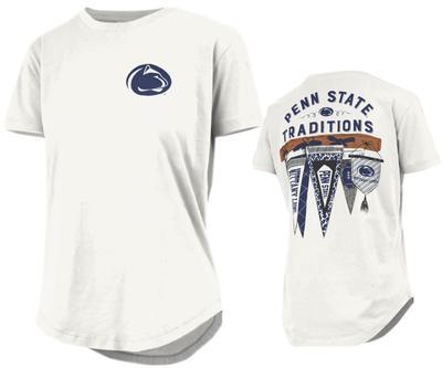 Press Box - Penn State Women's Traditions T-Shirt