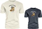 Penn State Life is Good Football Dog T-Shirt
