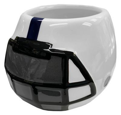 Sporticulture - Penn State Mini Helmet Ceramic Container
