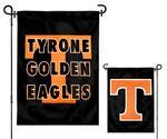 Tyrone Garden Flag
