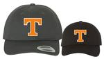 Tyrone Low Profile Block T Hat