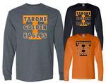 Tyrone TGE Long Sleeve T-shirt