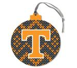 Tyrone Round Ornament