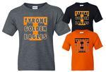 Tyrone Youth TGE T-shirt
