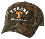 Tyrone Golden Eagles Hat
