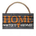 Tyrone Home Sweet Home Wood Sign