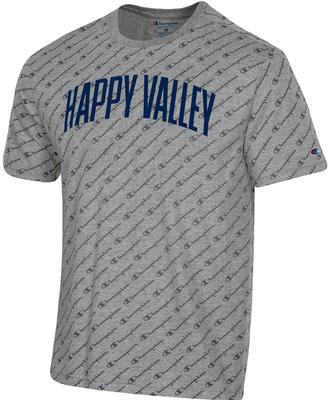 Champion - Penn State Champion Happy Valley T-Shirt
