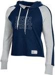 Penn State Under Armour Womens Gameday Waffle Hood