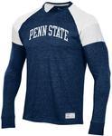 Penn State Under Armour Mens Gameday Long Sleeve T-shirt NAVY