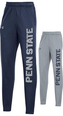 UNDER ARMOUR - Penn State Under Armour Youth All Day Joggers