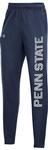 Penn State Under Armour Youth All Day Joggers NAVY