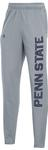 Penn State Under Armour Youth All Day Joggers STEEL