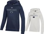 Penn State Under Armour Youth All Day Hood