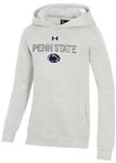 Penn State Under Armour Youth All Day Hood SVHTH