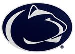 Penn State Flexible Logo Decal