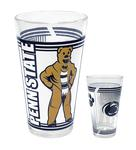 Penn State16oz Hero Dig Pint Glass