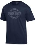 Penn State Champion Nittany Lion Circle T-Shirt NAVY