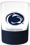 Penn State 14oz Commissioner Rocks Glass NAVY