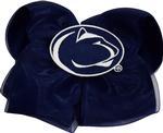 Penn State Organza King Bow