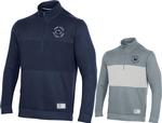 Penn State Under Armour Gameday Terraine Quarter Zip