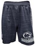 Penn State Men's Bullseye Shorts