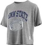 Penn State Women's Roseville Cropped T-Shirt