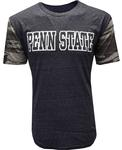 Penn State Camo Contrast T-shirt