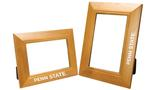 Penn State Wooden Picture Frame